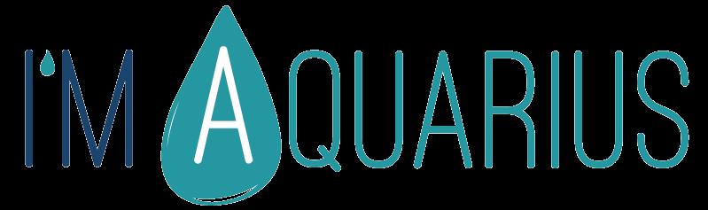 I'm Aquarius